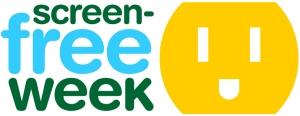Screen-Free Week logo